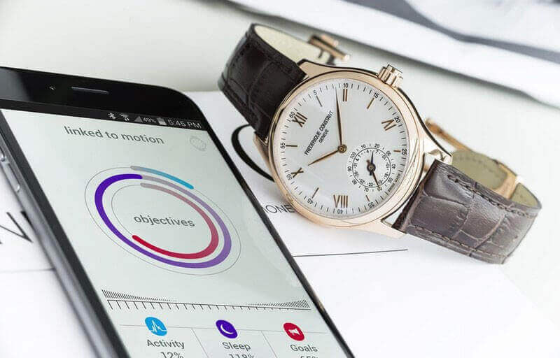 frederique constant - 10 Brands to Watch at Baselworld 2016