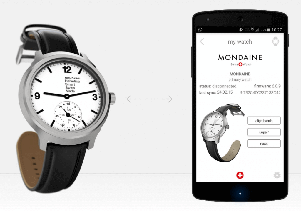 mondaine - 10 Brands to Watch at Baselworld 2016