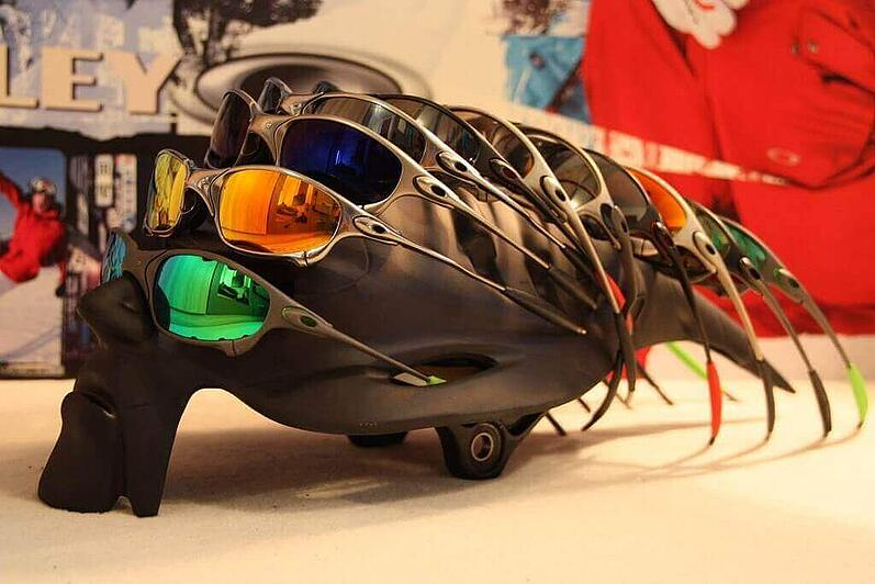 oakley - vision expo west 2016