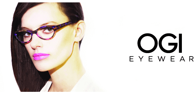 ogi eyewear frames - vision expo west 10 brands to watch