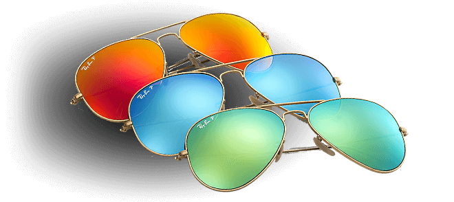 ray ban - vision expo west 10 brands to watch