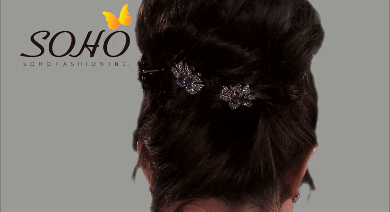 sohostyle hair accessories